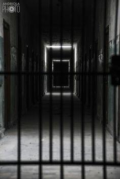 Jail of Dachau.