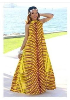Maxi African dress ,Dashiki Dress, African women's dress, handmade dashiki dress, African women clothing Ankara Maxi Dress, Dashiki Dress, African Maxi Dresses, Latest African Fashion Dresses, African Dresses For Women, African Wear, African Attire, African Women, African Style