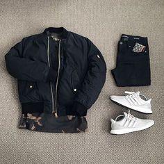 WEBSTA @ streetwearde - YES OR NO? Via @blvckxculture ✔️