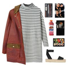 """""""Bye bye, meine Liebe des Lebens"""" by erika-cizmar ❤ liked on Polyvore featuring FrenchTrotters, Vince, Topshop, Justin Bieber, women's clothing, women, female, woman, misses and juniors"""
