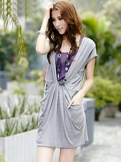 Cute casual dresses for ladies