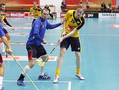 Picture special: Sweden-Slovakia  #ibvm12 #wfc2012 #innebandy #floorball Sweden, Honda, Basketball Court, Sports, Pictures, Projects, Hs Sports, Photos, Excercise
