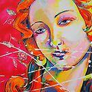 « Peintures de Femmes » par GaleriedeMarie