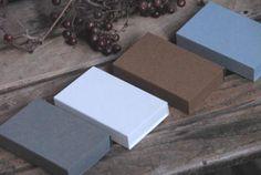 マッチ箱ケース 名刺サイズ - PaperPark Joynova