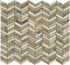 "Sheet size: 11 3/8"" x 13""     Tile Size: 3/8"" x 1 3/8""    Tile thickness: 1/4"" nominal       Grout Joints: 1/8""Sheet Mount: Mesh Backed"
