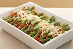 saucy-green-beans-90382 Image 1