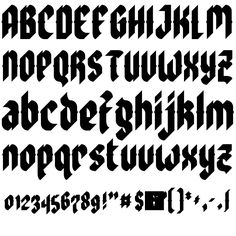 ZOULSISTER PLUS EYE/FS REGULAR FONT