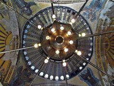 Istambul - Turquia Hagia Sophia, Clock, Wall, Home Decor, Blue Mosque, Travel, Europe, Watch, Decoration Home