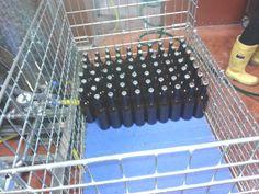 Nostra cesta bottiglie