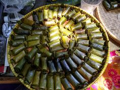 Kue lemper....it's suitable for travelling food...
