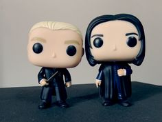 Snape & Draco - Funko Pop
