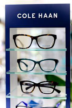 Glasses Brands, Cole Haan