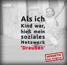 .Soziales Netzwerk: Draussen!... - http://1pic4u.com/2015/09/07/soziales-netzwerk-draussen/
