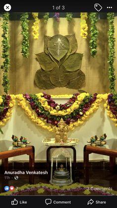 Ganesh Idol, Festivals, Painting, Art, Art Background, Painting Art, Kunst, Paintings, Performing Arts