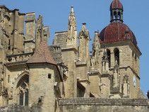 Isère - Drôme - Ardèche:  St Antoine l'Abbaye.