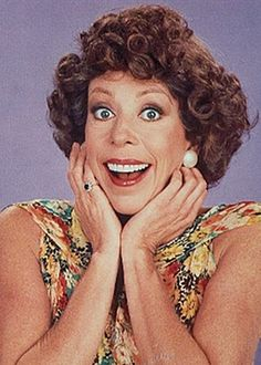 They don't make television like this anymore! Own the Complete Collection of The Carol Burnett Show from Time Life!