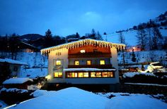 Ferienhaus Sonnenhang Matrei in Osttirol The Ferienhaus Sonnenhang enjoys an elevated, central and sunny location in Matrei in East Tyrol, amid the Hohe Tauern National Park. It features an infra-red cabin to relax after a day on the slopes. Hotel Austria, Travel Hotel, Hotels, Relax, Cabin, Mansions, House Styles, Childhood, Europe