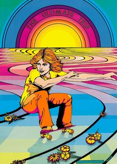 Flavorwire » Daily Dose Pick: Ultraviolet
