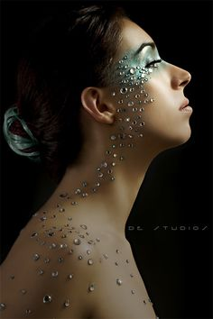 Beauty Creations MakeUp and Lighting Photography Inspirations #4 | Sneerawk