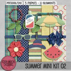 Summer Mini Kit 02