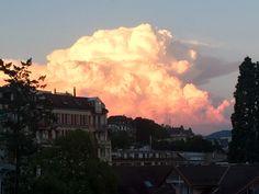 Ciel, Clouds, Outdoor, Outdoors, Outdoor Living, Garden, Cloud