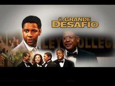O Grande Desafio - Dublado - Denzel Washington - YouTube