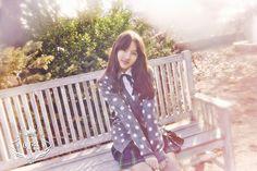 "G-Friend Releases Close Up Individual Teaser Shots for ""Snowflake"" Gfriend Snowflake, South Korean Girls, Korean Girl Groups, Gfriend Album, Lee Hyun Woo, Photoshoot Images, Cloud Dancer, Summer Rain, G Friend"