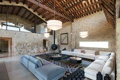 Farmhouse in Girona, Girona, 2017 - GLORIA DURAN TORRELLAS