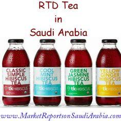 #RTDTea in #SaudiArabia