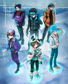Twitter Rantaro Amami, Movie Characters, Fictional Characters, Your Best Friend, Animal Crossing, Youtubers, Chibi, Geek Stuff, Kawaii