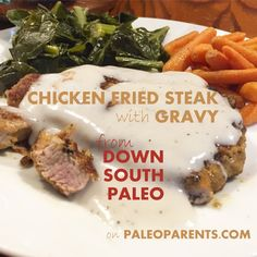 Down South Paleo Book Review, RECIPE SHARE & GIVEAWAY!!