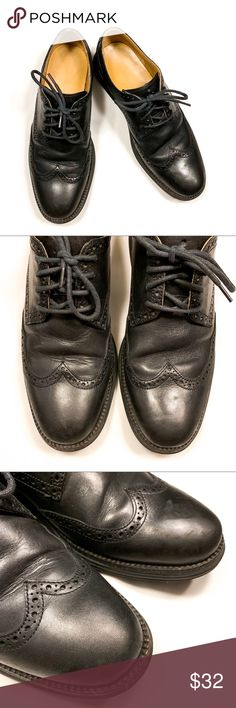 Cole Haan Margo Lace-up Sz 7.5 To Reduce Body Weight And Prolong Life Clothing, Shoes & Accessories Comfort Shoes