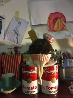 Miss Cupcake © Camila Valdez photo V.Achouch http://www.deepthroat.fr/english/2016/9/20/the-sugar-lady-camila-valdez/