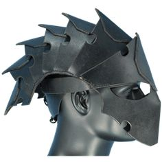 Medieval Collectibles Assassin's Helm = Dragoon Helm