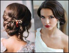 Hairstyles for weddings 2018 #hairstyles #weddings