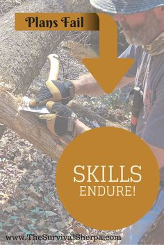 "Plans Fail → Skills Endure | Survival Sherpa: ""My good friend... The Organic Prepper, wrote an article recently about reality checks in the prepper world. My favorite line in her article came from someone who is all too familiar with [reality checks]... Everyone's got a plan 'till they get punched in the mouth. ~ Mike Tyson."" 