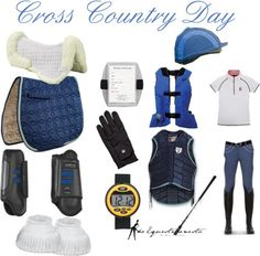 Cross Country in Eventing…. I LOVE my dalmar boots! Definitely worth the upfront price!!