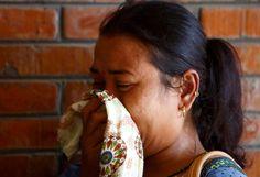 Nepal landslide kills 8, blocking river and raising flood fears