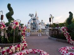 Many Disney brides dream about having the perfect ceremony with Cinderella's castle in the background. Now that dream will become a little easier to attain. Disney's Fairy Tale Weddings has announc...