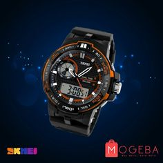 Skmei Water Resistant Watches for Men and Women now available on Mogeba Price starting from AED 46 Shop Now from www.mogeba.com #skmei #watches #unisex #men #women #aed #uae #dubai #waterresistant #jumeirah #sporty #sports #trendy #onlineshopping #mogebashopping #mogeba