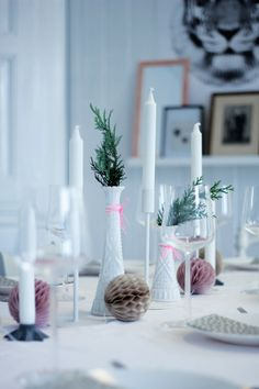 THE TABLE (merry magical christmas @ byfryd.com)