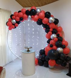 Management Company, Event Management, Birthday Decorations At Home, Anniversary Surprise, Party Organization, Kitty Party, Backdrop Decorations, Party Planning, Balloons