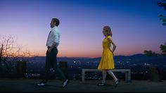 Shall They Dance? Making 'La La Land' Move - NYTimes.com