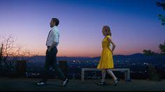 Shall They Dance? Making 'La La Land' Move - NYTimes.com