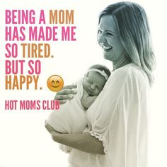 tired and happy Jokes Quotes, Mom Quotes, Family Quotes, Hot Moms Club, Daughter Love, Married Life, My Baby Girl, My Children, My World