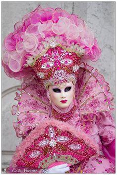 Carnevale Venezia 2015 LVI / 500px