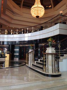 #Ritz #RitzCarlton #Doha #Qatar