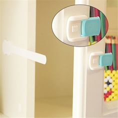 >> Click to Buy << Adjustable Flexible Baby Multifunctional Safety Buckle Attach to Cabinet Prevent open drawer cabinets Anti pinch hand protect  #Affiliate