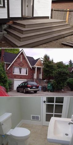 Since 2000, Total Home Improvement has been offering a wide range of home renovations services on exteriors, interiors, baths and kitchens. They are members of organizations such as the BBB and MBA.