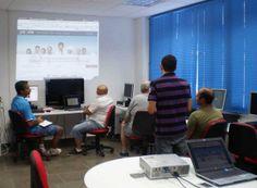 Jornada Búsqueda de Empleo en Internet, en Cártama